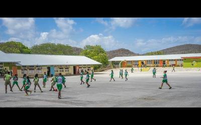 School Uniforms versus No School Uniforms